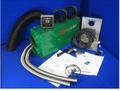 Propex Heatsource HS2800 Heater V1 Single Vehicle Kit with Digital Control Panel,  Blown Air Heaters, Caravan Heaters, Gas & Electric Heaters for Caravan Campervan  Motorhome - Grasshopper Leisure